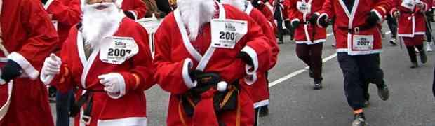 Wunschzettel an den Weihnachtsmann 2013