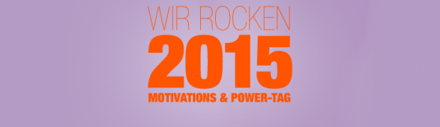 Podcast Episode 9 - WIR ROCKEN 2015