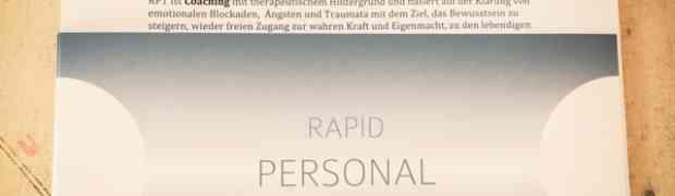 Podcast Episode 33 - RPT-Coaches im Gespräch (Teil 2)