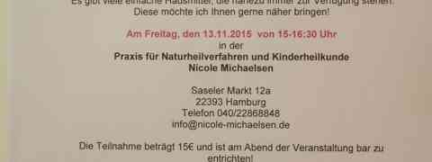Podcast Epsiode 35 - Husten, Schmupfen, Heiserkeit