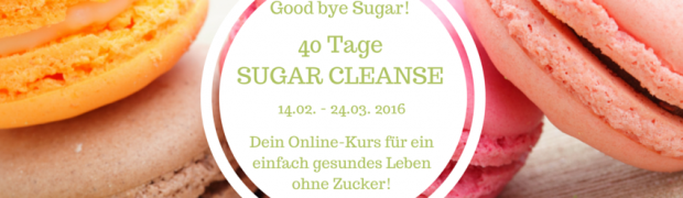 Suger Cleanse