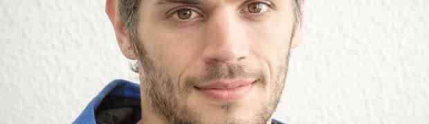 Osteopath Marco Asmussen -